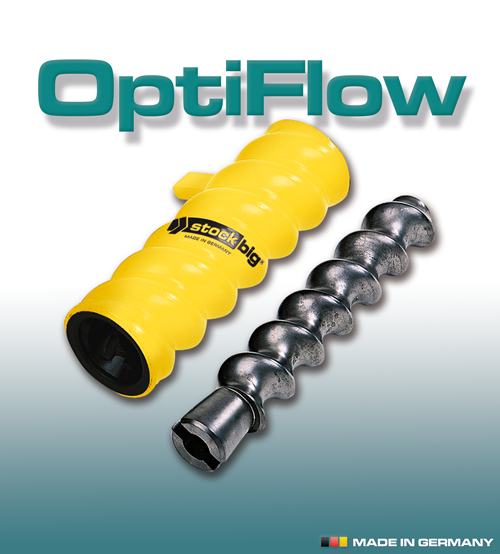 stockbig® OptiFlow